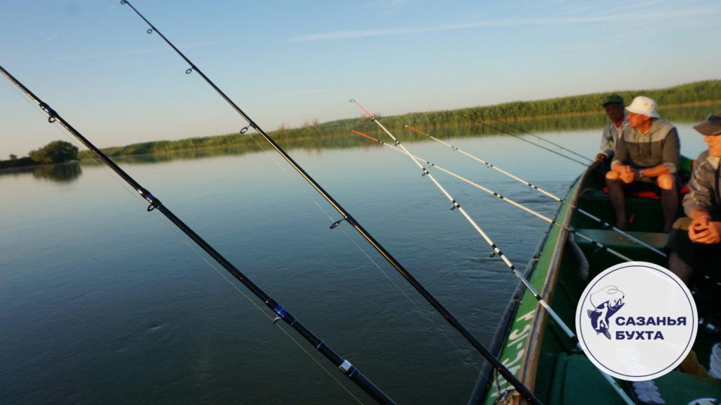 Спиннинг для зимней рыбалки и техника ловли