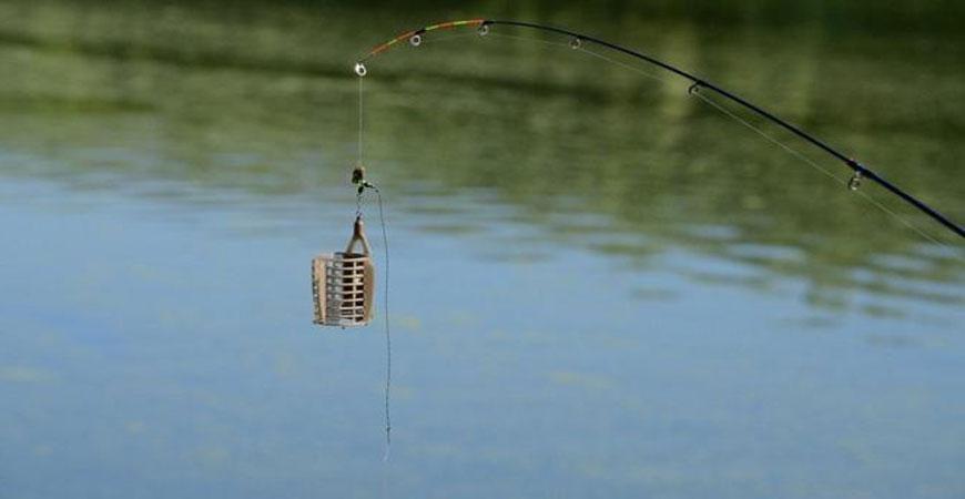 Фидер для рыбалки