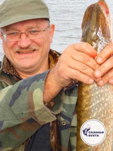 Рыбалка на щуку весной